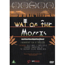 DVD WAY OF THE MORRIS