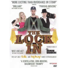 DVD: The Lock In