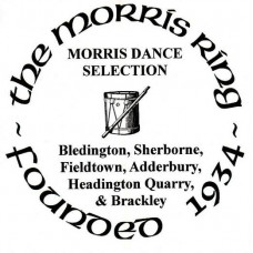 LMMDD 01 Morris Dance Selection :Digital Download