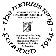 LMMDD 02 Morris Dances of Kenworthy Schofield / Mike Chandler Digital Download