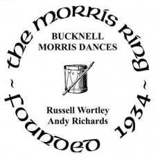 LMMDD 06 Bucknell Morris Dances Digital Download