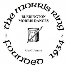 LMMCD 07 & 08 Bledington Morris Dances