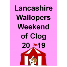 Wallopers Weekend 2019 DVD