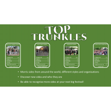 Top Trunkles - Morris Dancing Card Game