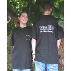 T-Shirt: 'TRUST ME (I'm a Morris Dancer)'