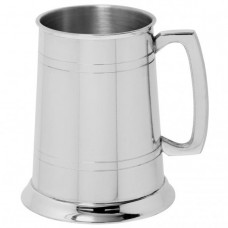 [EP001] 1 Pint Pewter Tankard