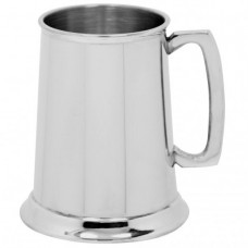 [EP002] 1 Pint Pewter Tankard