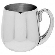 [EP044] 1 Pint Pewter Tankard