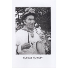 Russell Wortley 1912-80