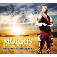 CD: MORRIS A Life with Bells on soundtrack