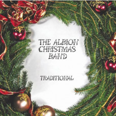 ALBION CHRISTMAS BAND 'TRADITIONAL'