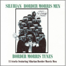 CD: SILURIAN BORDER MORRIS TUNES
