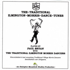 TRAD ILMINGTON MORRIS DANCES MP3 Digital Download