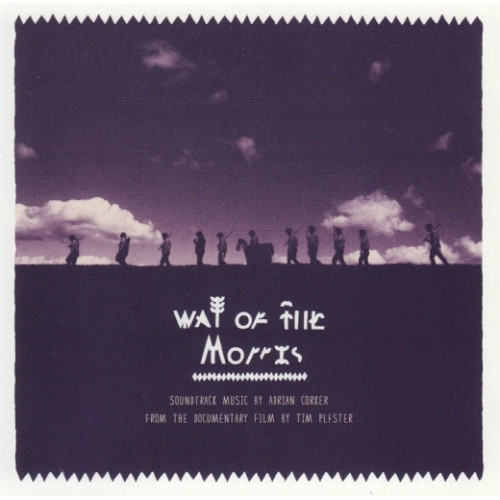WAY OF THE MORRIS CD soundtrack