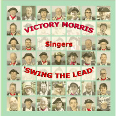 CD: Swing the Lead, by Victory Morris Singers