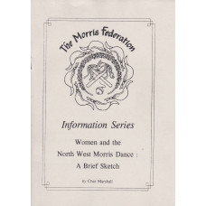Women and the North West Morris Dance