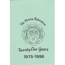 Twenty Years On, 1975-1996