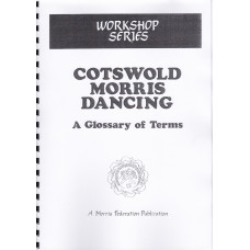 Cotswold Glossary