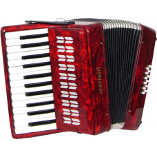Scarlatti 12 bass Accordion