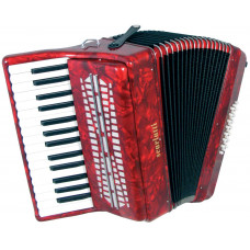 Scarlatti 24 bass Accordion