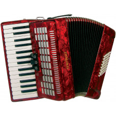 Scarlatti 48 bass AccordionS48