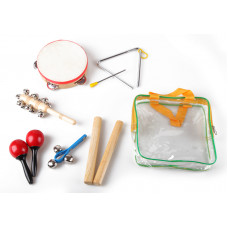 Percussion Set 3