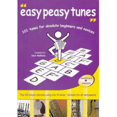 Easy Peasy Tunes English Pub Session Series