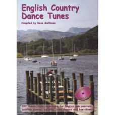 English Country Dance Tunes English Pub Session Series