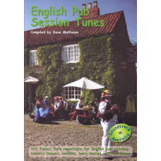 English Pub Session Tunes English Pub Session Series CD