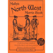 Mallys North West Morris CD