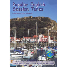 Popular English Session Tunes English Pub Session Series CD