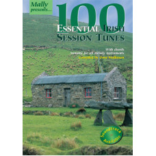 100 Essential Irish Session Tunes Mally Presents Series : Dave Mallinson