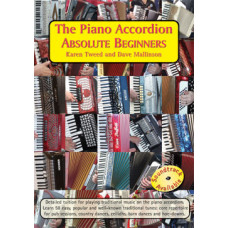 The Piano Accordion Absolute Beginners